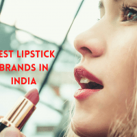 25 Best lipstick Brands In India That You Can Buy On Amazon Right Now