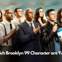 Which Brooklyn 99 Character are You?