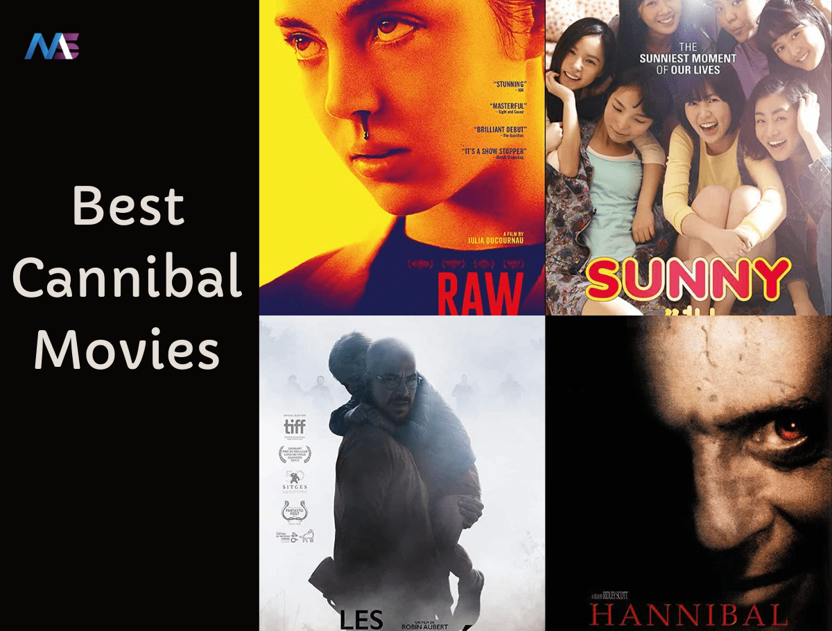 best cannibal movies