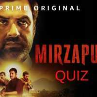 Take this Mirzapur Quiz Before Watching the Season 2