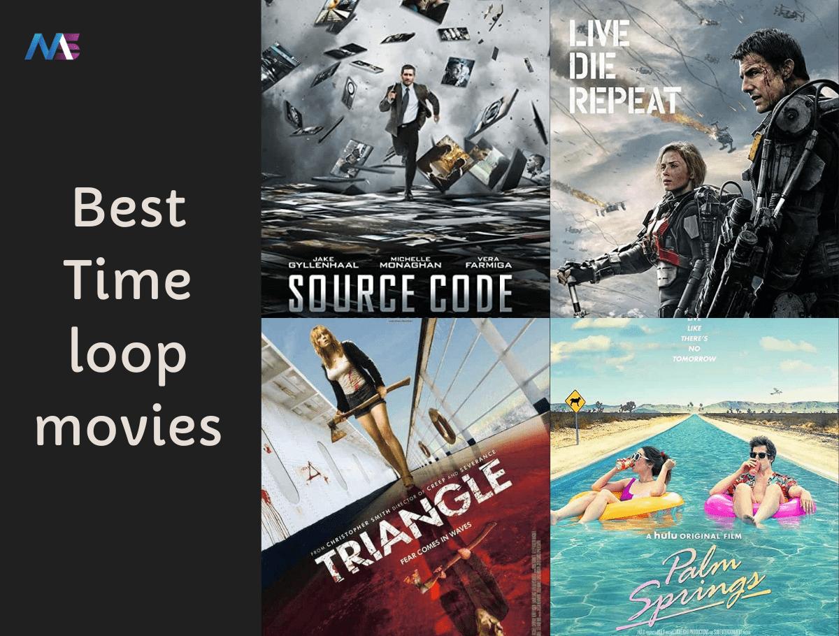 Time loop movies