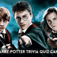 Harry Potter Trivia Quiz Game Questions For Next Party