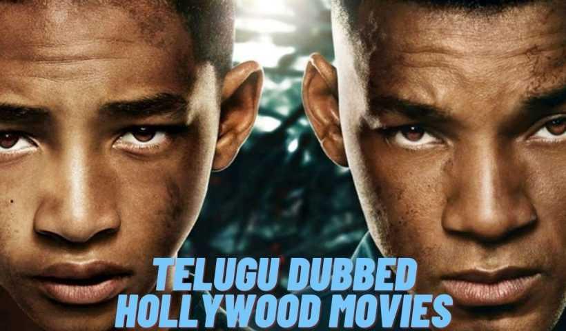 Telugu Dubbed Hollywood Movies