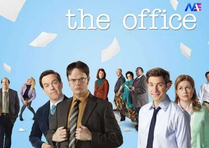Which Character From The Office Are You