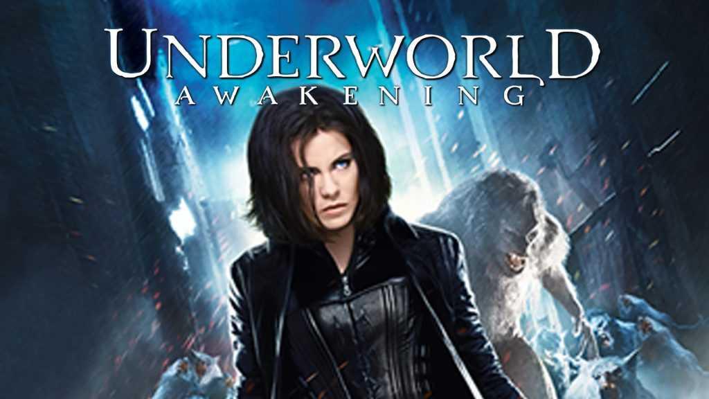 underword awakening