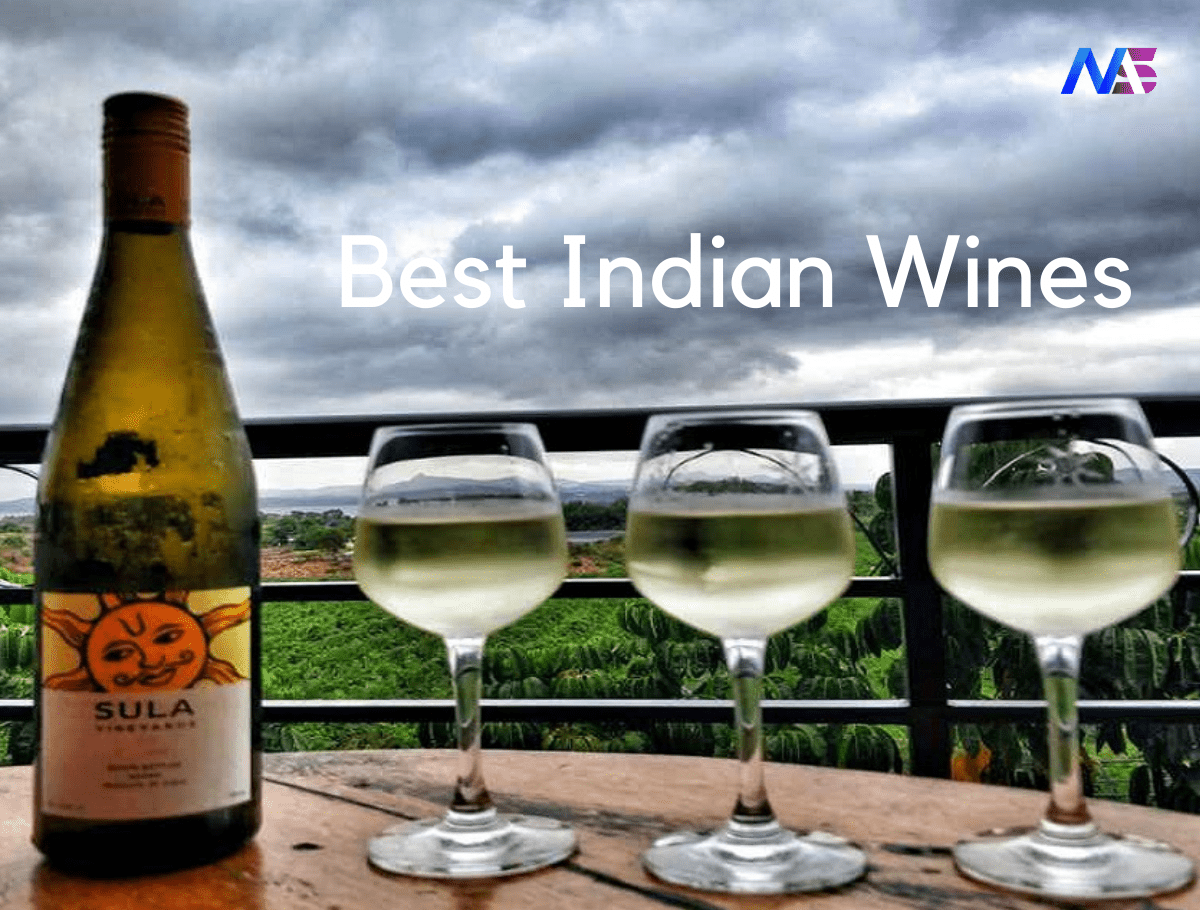 Best Indian wines