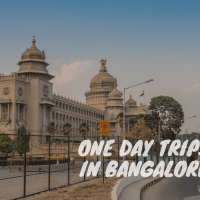 14 One Day Trips In Bangalore That You Can Take
