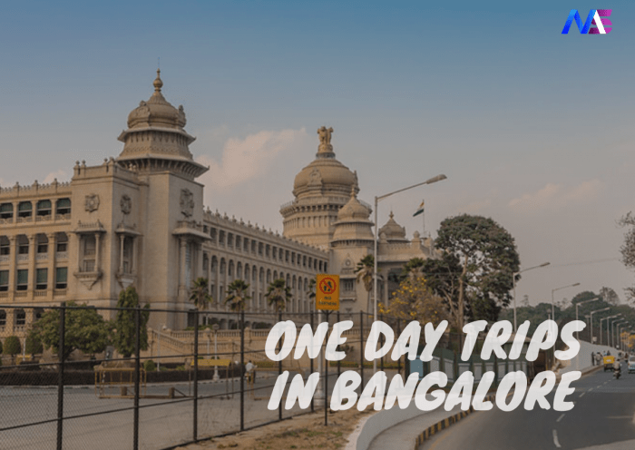 One Day Trips In Bangalore