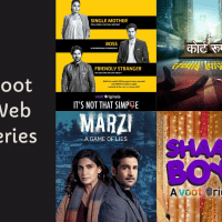 11 Voot Web Series That You Should Must Watch