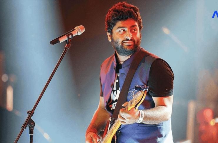 Arijit Singh Song List