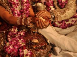 Eco-Friendly Wedding On A Budget