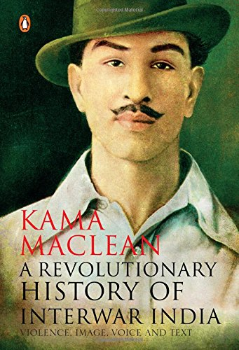 Best Books on Bhagat Singh