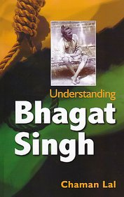 Best Book On Bhagat Singh's Life
