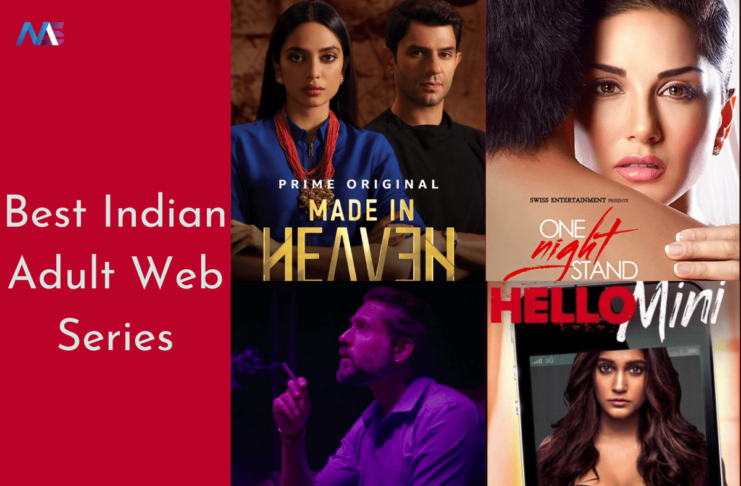 Best Indian Adult Web Series