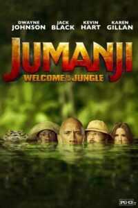 Jumanji: Enter the Jungle