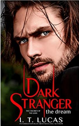 Dark Stranger The Dream (The Children Of The Gods Paranormal