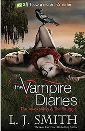 The Awakening Book 1 (The Vampire Diaries)