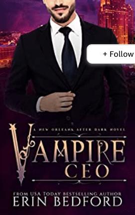 Vampire Romance Novels